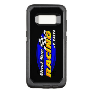 Must See Racing phone cover for S8