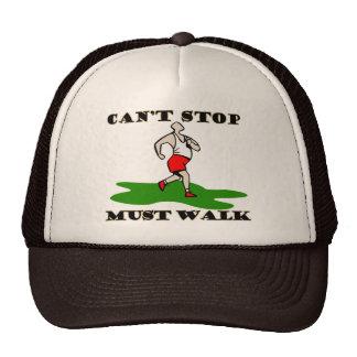 Must Walk Cap