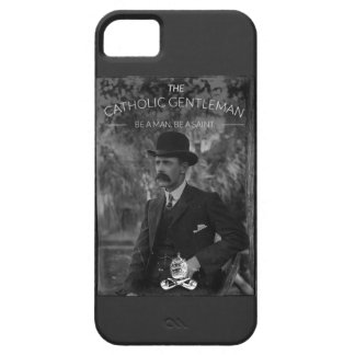 Mustache Case iPhone 5 Covers