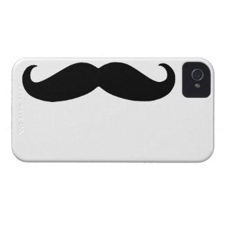 Mustache Blackberry Bold Covers