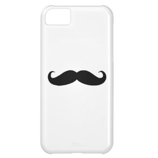 Mustache Cover For iPhone 5C