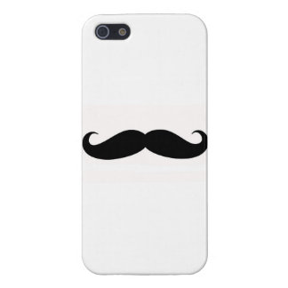 Mustache Cover For iPhone 5/5S