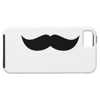 Mustache iPhone 5 Case