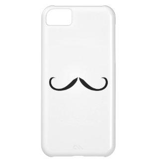 Mustache iPhone 5C Case