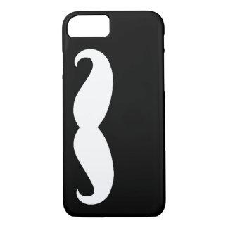 Mustache iPhone 7 Case