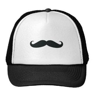Mustache Mustache Mustache Cap