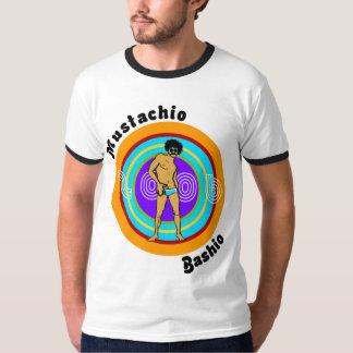 Mustachio Bashio T-Shirt