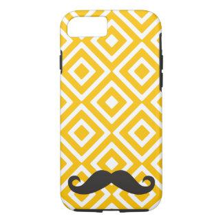 Mustachio iPhone Case