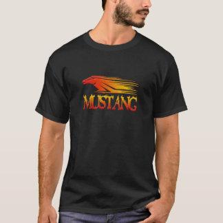 Mustang 20 T-Shirt