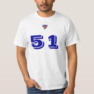Mustang 51 T-Shirt
