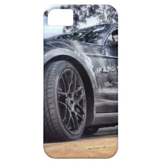 Mustang 5.0 Coyote iPhone 5 Cases