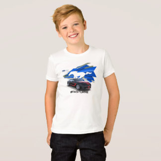 Mustang Customizer Kids' T-Shirt