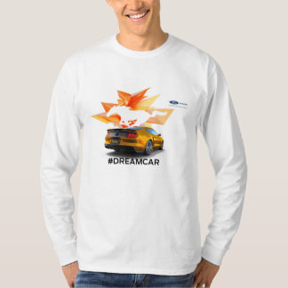 Mustang Customizer Men's Long Sleeve T-Shirt