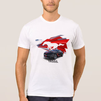 Mustang Customizer Men's T-Shirt