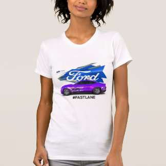 Mustang Customizer Women's T-Shirt