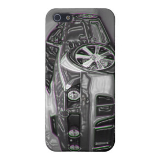 Mustang GT iPhone 5 Cases