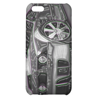 Mustang GT iPhone 5C Cases