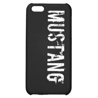 Mustang iPhone Case Case For iPhone 5C