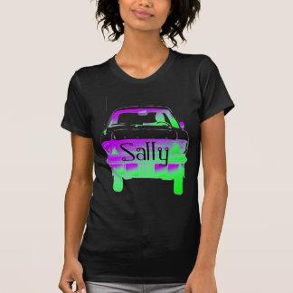mustang, Sally T-Shirt