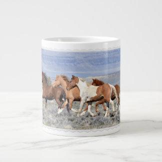 Mustang Specialty Mug