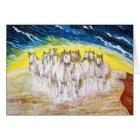 Mustang Spirit Card