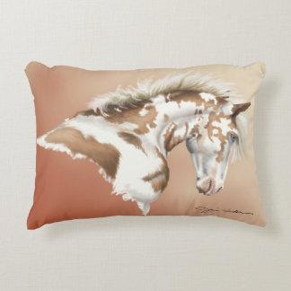 Mustang Wild ext Accent Pillow
