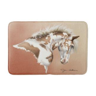 Mustang Wild extnd Large Bath Mat Bath Mats