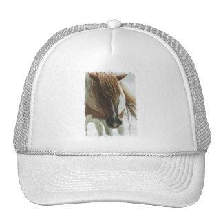 Mustang Wild Horse Baseball Hat