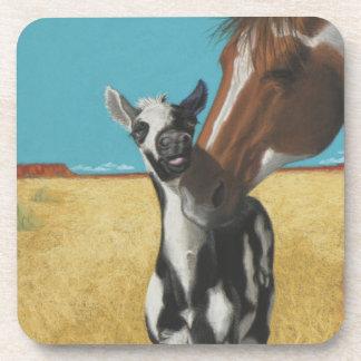 Mustang - wild horses coaster