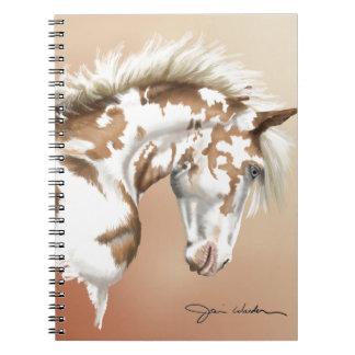 Mustang Wild Xtend Notebook