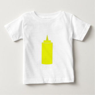Mustard bottle baby T-Shirt
