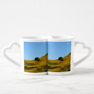Mustard Grass Lovers Mug Set