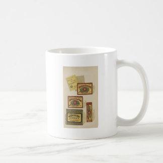 Mustard Plaster Coffee Mug