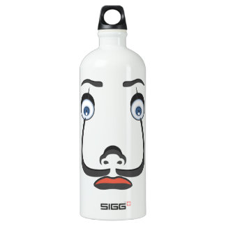 Mustouch SIGG Traveller 1.0L Water Bottle