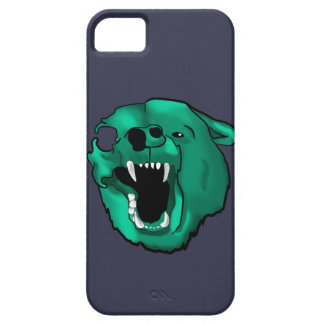 Mutant bear iPhone 5 covers