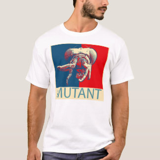 Mutant - Drosophila 2009 T-Shirt