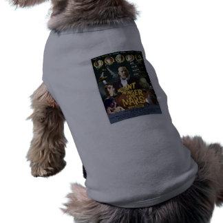 Mutant Swinger from Mars Poster Dog Shirt