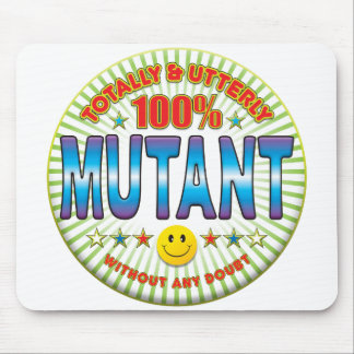 Mutant Totally Mouse Mats
