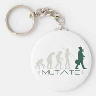Mutate Key Chains