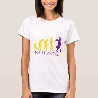 mutatepurple T-Shirt