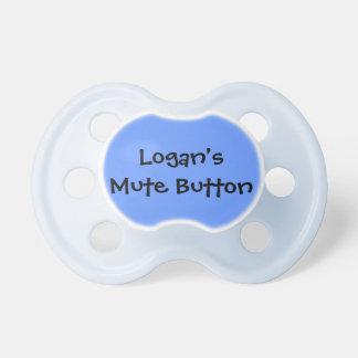 Mute Button Dummy