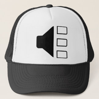 Mute Hat