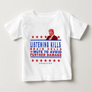 MUTE TO AVOID BABY T-Shirt