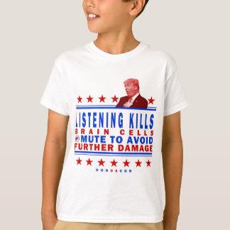 MUTE TO AVOID T-Shirt