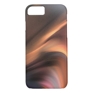 Muted Colors iPhone 8/7 Case