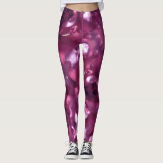 Muted Purple Leggings