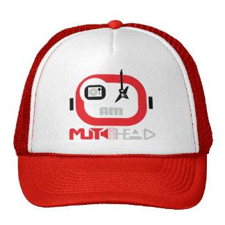 MuteHead Hat