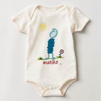 Mutiko complete. Infant T-Shirt