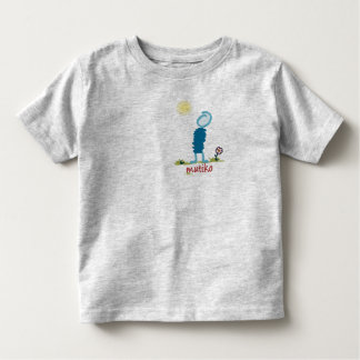 Mutiko complete. Kids t-shirt