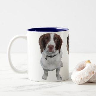 Mutt Mug